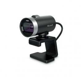 Web камера Microsoft LifeCam Cinema (H5D-00014, H5D-00015) 720p Mic USB