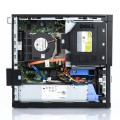 Компютър DELL OptiPlex 3010 с процесор Intel Core i3, 3225 3300MHz 3MB 2 cores, 4 threads, RAM 4096MB DDR3, 250 GB SATA, А клас