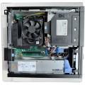 Компютър DELL OptiPlex 3020 с процесор Intel Core i5, 4590 3300MHz 6MB 4 cores, 4 threads, RAM 4096MB DDR3, 128 GB 2.5 Inch SSD, А клас