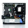 Компютър DELL OptiPlex 9010 с процесор Intel Core i5, 3550S 3000MHz 6MB 4 cores, 4 threads, RAM 4096MB DDR3, 320 GB SATA, А клас