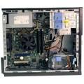 Компютър DELL OptiPlex 9020 с процесор Intel Core i5, 4570 3200MHz 6MB 4 cores, 4 threads, RAM 4096MB DDR3, 128 GB 2.5 Inch SSD, А клас
