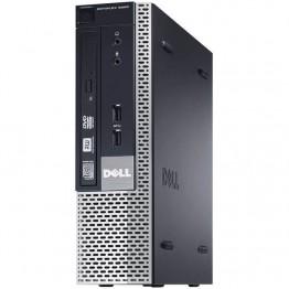 Компютър DELL OptiPlex 9020 с процесор Intel Core i3, 4130 3400MHz 3MB 2 cores, 4 threads, RAM 4096MB DDR3, 500 GB SATA 2.5