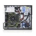 Компютър DELL OptiPlex 990 с процесор Intel Core i5, 2500 3300Mhz 6MB 4 cores, 4 threads, RAM 8192MB DDR3, 160 GB 2.5 Inch SSD, А клас