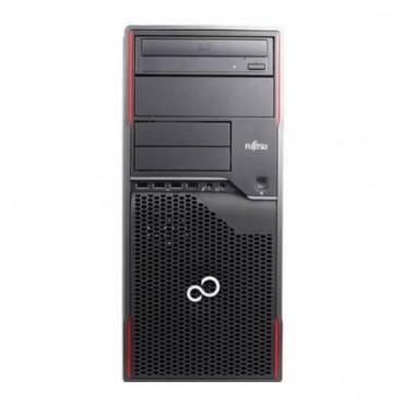 Компютър Fujitsu Celsius W420 с процесор Intel Core i5, 3570 3400Mhz 6MB 4 cores, 4 threads, RAM 8192MB DDR3, 500 GB 3.5