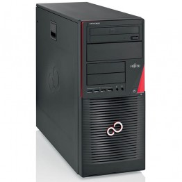 Компютър Fujitsu Celsius W530 с процесор Intel Core i3, 4160 3600MHz 3MB 2 cores, 4 threads, RAM 8192MB DDR3, 500 GB 3.5