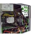 Компютър Fujitsu Celsius W530 с процесор Intel Xeon Quad Core E3, 1275 v3 3500MHz 8MB, RAM 16GB DDR3, 500 GB 3.5