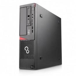 Компютър Fujitsu Esprimo E720 с процесор Intel Pentium, G3250 3200MHz 3MB, RAM 4096MB DDR3, 500 GB SATA, А клас