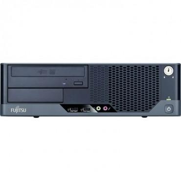 Компютър Fujitsu Esprimo E9900 с процесор Intel Core i5, 650 3200Mhz 4MB 2 cores, 4 threads, RAM 4096MB DDR3, 160 GB SATA, А клас