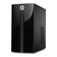 Компютър HP 460-A001NO с процесор Intel Celeron Dual-Core, J3060 1600MHz 2MB, RAM 4096MB So-Dimm DDR3, 500 GB SATA, А клас