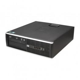 Компютър HP Compaq 6005 Pro SFF с процесор AMD Athlon II X2, 215 2700Mhz 1MB, RAM 4096MB DDR3, 250 GB SATA, А клас