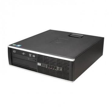 Компютър HP Compaq 6005 Pro SFF с процесор AMD Athlon II X2, 215 2700Mhz 1MB, RAM 4096MB DDR3, 160 GB SATA 2.5