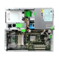 Компютър HP Compaq 6300 Pro SFF с процесор Intel Core i3, 3220 3300Mhz 3MB 2 cores, 4 threads, RAM 4096MB DDR3, 250 GB SATA, А клас