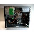 Компютър HP Compaq dc5700MT с процесор Intel Core 2 Duo, E6300 1860Mhz 2MB, RAM 2048MB DDR2, 80 GB SATA, А клас
