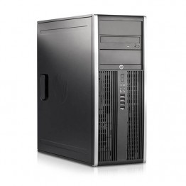 Компютър HP Compaq Elite 8300CMT с процесор Intel Core i5, 3470 3200Mhz 6MB 4 cores, 4 threads, RAM 4096MB DDR3, 320 GB SATA, А клас