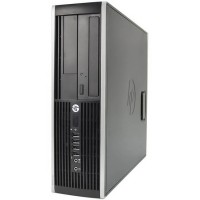 Компютър HP Compaq Elite 8300SFF с процесор Intel Core i5, 3470 3200Mhz 6MB 4 cores, 4 threads, RAM 4096MB DDR3, 500 GB SATA, А клас