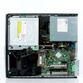 Компютър HP Compaq Elite 8300SFF с процесор Intel Core i3, 3220 3300Mhz 3MB 2 cores, 4 threads, RAM 4096MB DDR3, 250 GB SATA, А клас