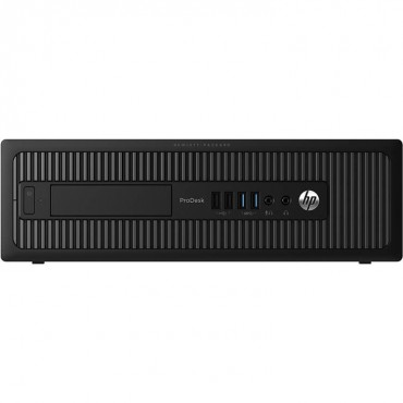 Компютър HP ProDesk 600 G1 SFF с процесор Intel Core i5, 4570 3200MHz 6MB 4 cores, 4 threads, RAM 8 GB DDR3, 128 GB SSD, А клас