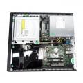 Компютър HP Workstation Z220SFF с процесор Intel Core i5, 3570 3400Mhz 6MB 4 cores, 4 threads, RAM 4096MB DDR3 ECC, 500 GB 3.5