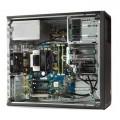 Компютър HP Workstation Z240 с процесор Intel Core i7, 6700 3400MHz 8MB 4 cores, 8 threads, RAM 16GB DDR4, 256 GB  M.2 NVMe SSD, А клас