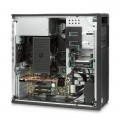 Компютър HP Workstation Z440 с процесор Intel Xeon Quad Core E5, 1620 v3 3500MHz 10MB, RAM 16GB DDR4 Registered, 256 GB 2.5 Inch SSD SATA 2.5