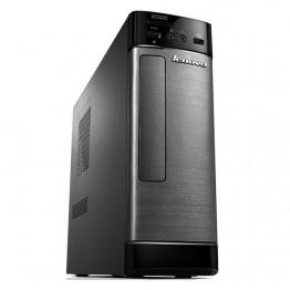 Компютър Lenovo H515s с процесор AMD E1, 2500 1400MHz 1MB, RAM 4096MB DDR3, 500 GB SATA, A- клас
