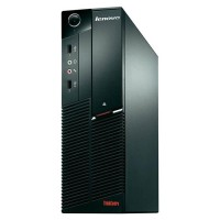 Компютър Lenovo ThinkCentre A58 с процесор Intel Dual-Core, E5400 2700Mhz 2MB, RAM 4096MB DDR2, 160 GB SATA, А клас