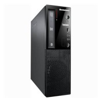 Компютър Lenovo ThinkCentre Edge E73 с процесор Intel Core i5, 4430S 2700MHz 6MB 4 cores, 4 threads, RAM 4096MB DDR3, 128 GB 2.5 Inch SSD, А клас