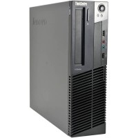 Компютър Lenovo ThinkCentre M78 с процесор AMD A4, 5300B 3400Mhz 1MB, RAM 8192MB DDR3, 250GB SATA, А клас