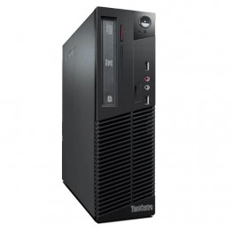 Компютър Lenovo ThinkCentre M79 с процесор AMD A8, 6500B 3500Mhz 4MB, RAM 4096MB DDR3, 320 GB SATA, А клас