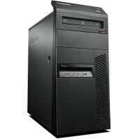 Компютър Lenovo ThinkCentre M83 с процесор Intel Core i3, 4150 3500MHz 3MB 2 cores, 4 threads, RAM 4096MB DDR3, 500 GB SATA, А клас