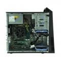 Компютър Lenovo ThinkCentre M83 с процесор Intel Pentium, G3220 3000MHz 3MB, RAM 4096MB DDR3, 500 GB SATA, А клас