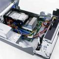 Компютър Lenovo ThinkCentre M90p с процесор Intel Core i5, 650 3200Mhz 4MB 2 cores, 4 threads, RAM 4096MB DDR3, 250 GB SATA, А клас