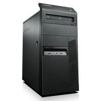 Компютър Lenovo ThinkCentre M91p с процесор Intel Core i5, 2500 3300Mhz 6MB 4 cores, 4 threads, RAM 4096MB DDR3, 250 GB SATA, А клас