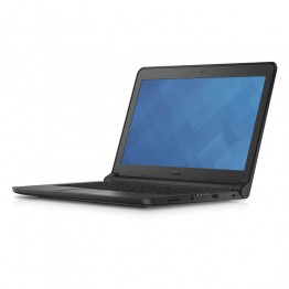 Лаптоп DELL Latitude 3340 с процесор Intel Core i3, 4005U 1700MHz 3MB 2 cores, 4 threads, 13.3
