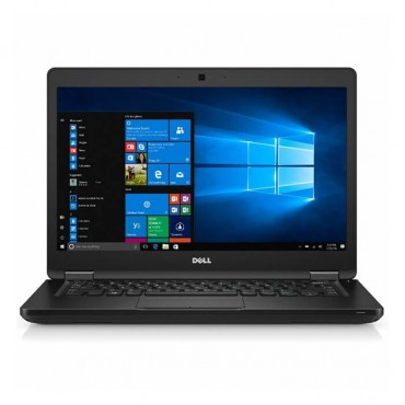 Лаптоп DELL Latitude 5480 с процесор Intel Core i5, 7300U 2600MHz 3MB, 14
