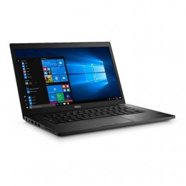 Лаптоп DELL Latitude 7480 с процесор Intel Core i5, 7300U 2600MHz 3MB, 14