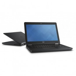 Лаптоп DELL Latitude E5250 с процесор Intel Core i5, 5300U 2300MHz 3MB 2 cores, 4 threads, 12.5