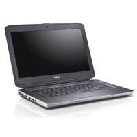 Лаптоп DELL Latitude E5430 с процесор Intel Core i7, 3540M 3000Mhz 4MB 2 cores, 4 threads, 14