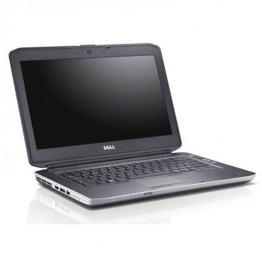 Лаптоп DELL Latitude E5430 с процесор Intel Core i5, 3320M 2600Mhz 3MB 2 cores, 4 threads, 14
