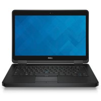 Лаптоп DELL Latitude E5440 с процесор Intel Core i5, 4300U 1900Mhz 3MB 2 cores, 4 threads, 14
