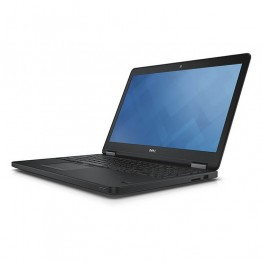 Лаптоп DELL Latitude E5550 с процесор Intel Core i5, 5300U 2300MHz 3MB 2 cores, 4 threads, 15.6
