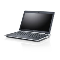Лаптоп DELL Latitude E6230 с процесор Intel Core i7, 3520M 2900MHz 4MB 2 cores, 4 threads, 12.5