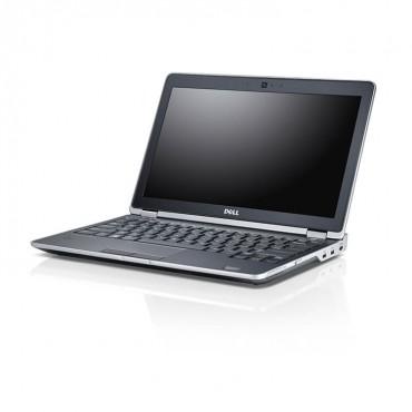 Лаптоп DELL Latitude E6230 с процесор Intel Core i7, 3520M 2900MHz 4MB 2 cores, 4 threads, 12.5