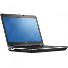 "Лаптоп DELL Latitude E6440 с процесор Intel Core i5, 4300M 2600Mhz 3MB 2 cores, 4 threads, 14"", RAM 4096MB So-Dimm DDR3, 320 GB SATA, А клас"