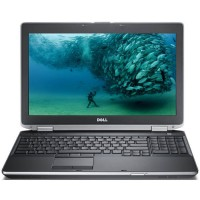 Лаптоп DELL Latitude E6530 с процесор Intel Core i7, 3720QM 2600MHz 6MB 4 cores, 8 threads, 15.6