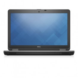 Лаптоп DELL Latitude E6540 с процесор Intel Core i7, 4800MQ 2700Mhz 6MB 4 cores, 8 threads, 15.6