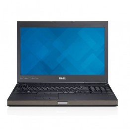 Лаптоп DELL Precision M4700 с процесор Intel Core i7, 3740QM 2700Mhz 6MB 4 cores, 8 threads, 15.6