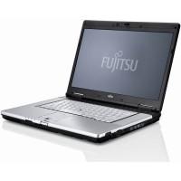 Лаптоп Fujitsu Celsius H700 с процесор Intel Core i7, 620M 2660Mhz 4MB 2 cores, 4 threads, 15.6