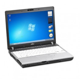 Лаптоп Fujitsu LifeBook P771 с процесор Intel Core i7, 2617M 1500MHz 4MB 2 cores, 4 threads, 12.1