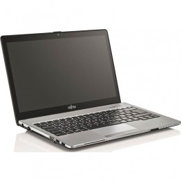 Лаптоп Fujitsu LifeBook S935 с процесор Intel Core i5, 5200U 2200Mhz 3MB 2 cores, 4 threads, 13.3
